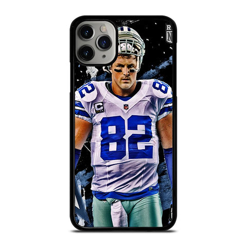 DALLAS COWBOYS JASON WITTEN-iphone-11-pro-max-case-cover