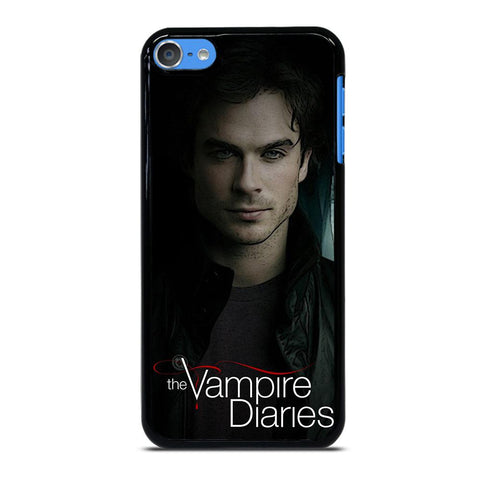DAMON SALVATORE-ipod-touch-7-case-cover