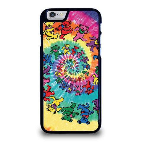 DANCING BEARS GRATEFUL DEAD-iphone-6-6s-case-cover