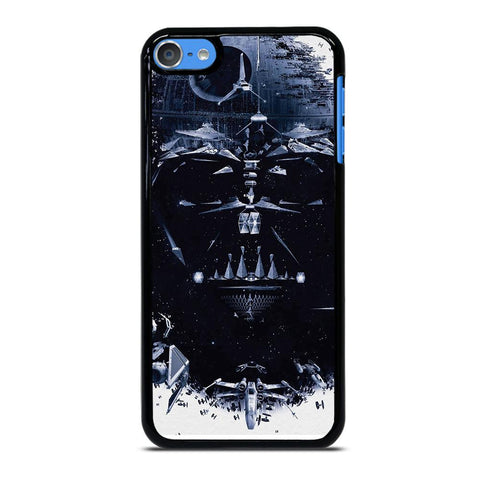 DARTH VADER STAR WARS-ipod-touch-7-case-cover