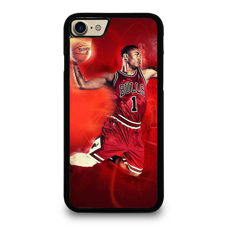 cover chicago bulls iphone 7