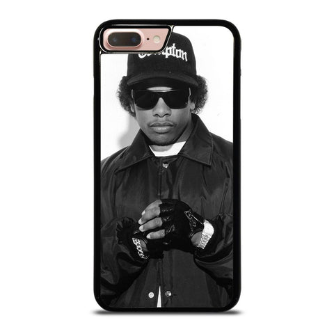 EAZY E iPhone 8 Plus Case Cover