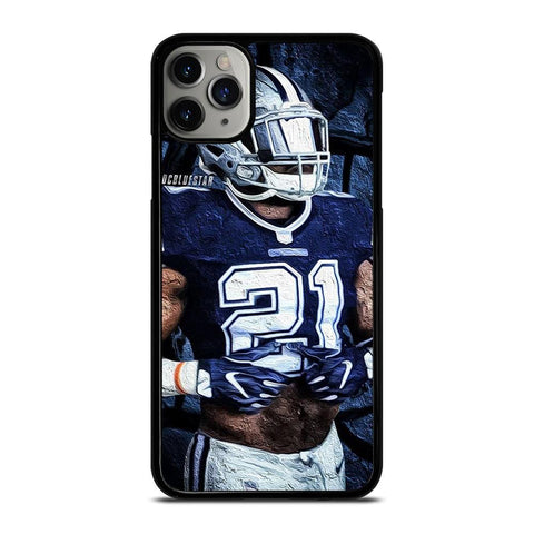 EZEKIEL ELLIOTT DALLAS COWBOYS-iphone-11-pro-max-case-cover