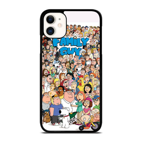 FAMILY GUY-iphone-11-case-cover