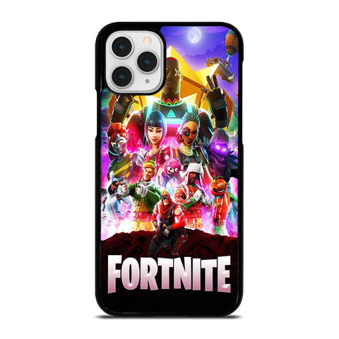 FORTNITE INFINITY WAR-iphone-11-pro-case-cover