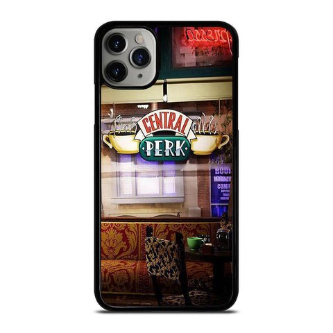 FRIENDS CENTRAL PERK-iphone-11-pro-max-case-cover