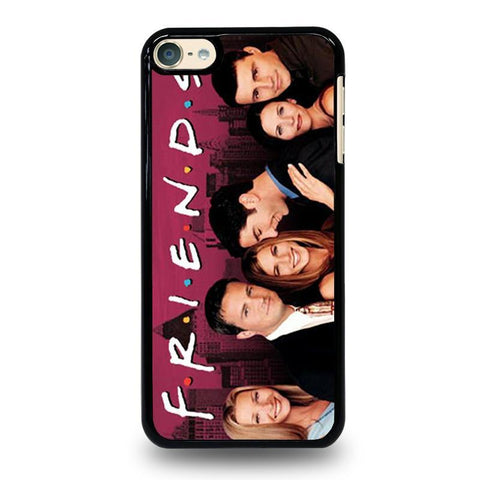 FRIENDS-TV-SHOW-ipod-touch-6-case-cover