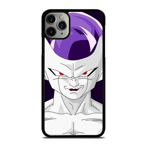 FRIEZA FACE DRAGON BALL-iphone-11-pro-max-case-cover