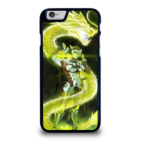 GENJI OVERWATCH DRAGON 2-iphone-6-6s-case-cover