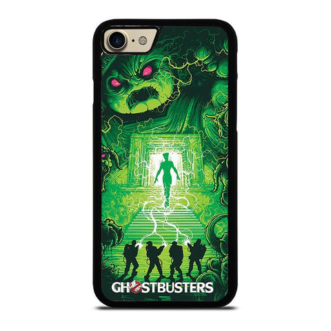 GHOSBUSTERS ART-iphone-7-case-cover