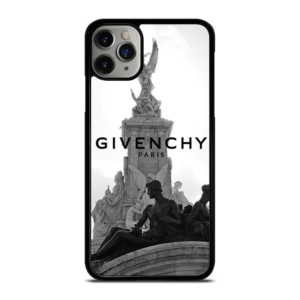Givenchy Paris 2 Iphone 11 Pro Max Case Best Custom Phone Cover