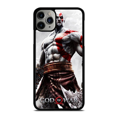 GOD OF WAR-iphone-11-pro-max-case-cover