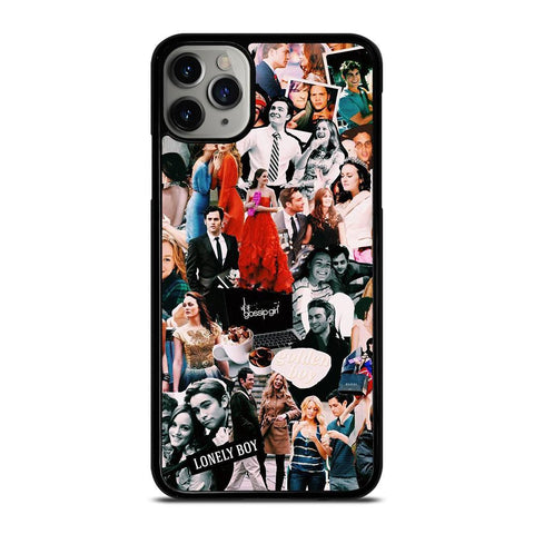 GOSSIP GIRL-iphone-11-pro-max-case-cover