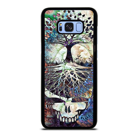 GRATEFUL DEAD TREE LOGO Samsung Galaxy S8 Plus Case Cover