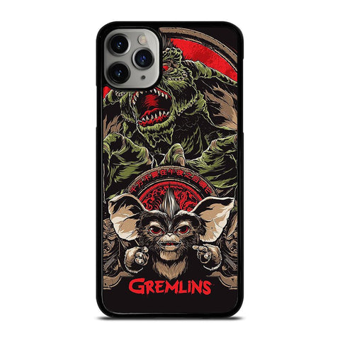 GREMLINS GIZMO-iphone-11-pro-max-case-cover