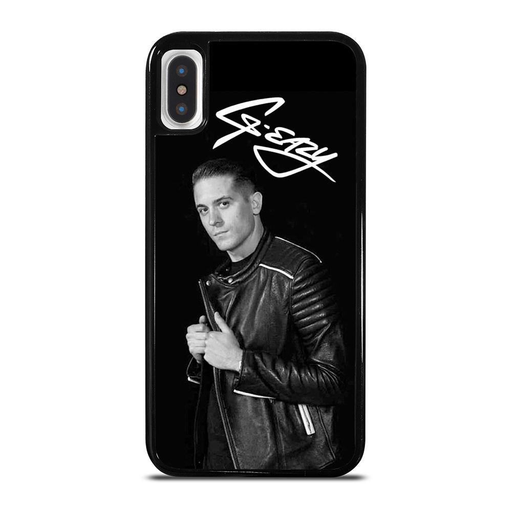G EAZY COLL-iphone-x-case-cover