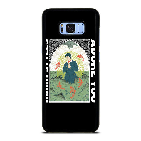 HARRY STYLES ADORE YOU ART Samsung Galaxy S8 Plus Case Cover