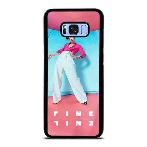 HARRY STYLES FINE LINE ALBUM COVER Samsung Galaxy S8 Plus Case Cover