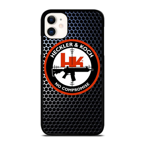 HECKLER AND KOCH-iphone-11-case-cover