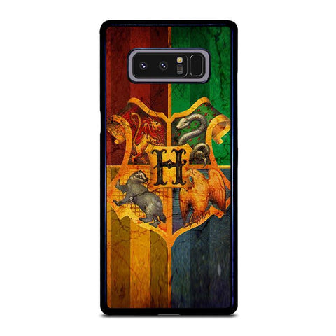 HOGWARTS HARRY POTTER-samsung-galaxy-note-8-case-cover
