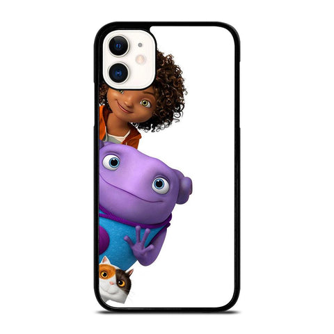 HOME OH TIP PIG-iphone-11-case-cover