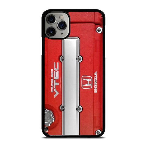 HONDA VTEC ENGINE DOHC-iphone-11-pro-max-case-cover