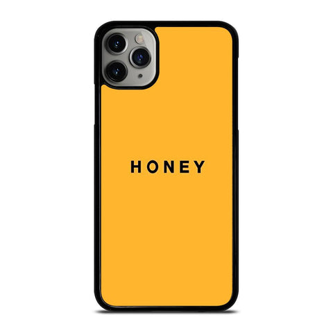 HONEY AESTHETIC LOGO-iphone-11-pro-max-case-cover