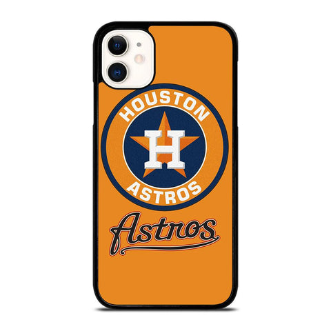 HOUSTON ASTROS BASEBALL-iphone-11-case-cover