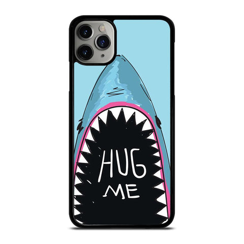 HUG ME QUOTE-iphone-11-pro-max-case-cover