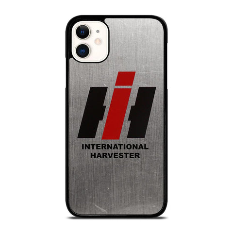 IH INTERNATIONAL HARVESTER FARMALL-iphone-11-case-cover