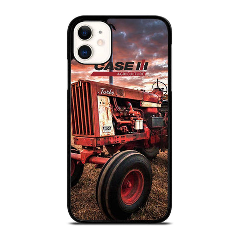 IH INTERNATIONAL HARVESTER RETRO TRACTOR-iphone-11-case-cover