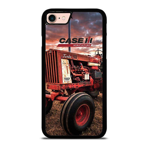 IH INTERNATIONAL HARVESTER RETRO TRACTOR-iphone-8-case-cover