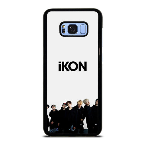 IKON KPOP ALL PERSONEL Samsung Galaxy S8 Plus Case Cover