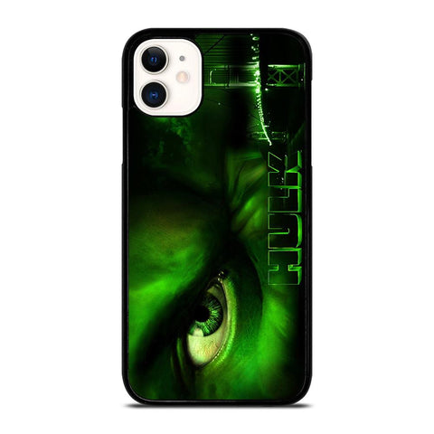 INCREDIBLE HULK-iphone-11-case-cover