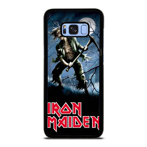 IRON MAIDEN FEAR OF THE DARK Samsung Galaxy S8 Plus Case Cover