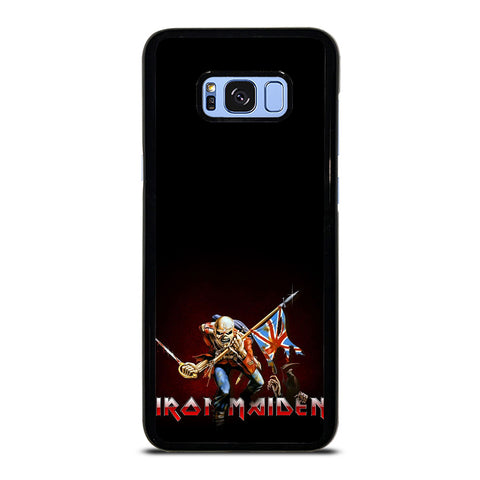 IRON MAIDEN INVASION OF RARITIES Samsung Galaxy S8 Plus Case Cover