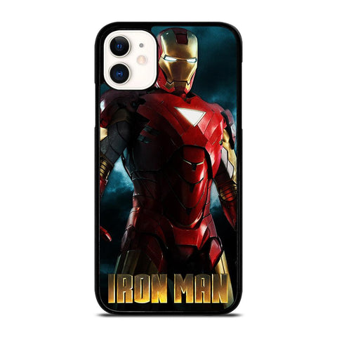 IRON MAN 3-iphone-11-case-cover