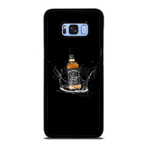 JACK DANIELS WHISKEY Samsung Galaxy S8 Plus Case Cover