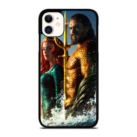JASON MOMOA AQUAMAN DC-iphone-11-case-cover