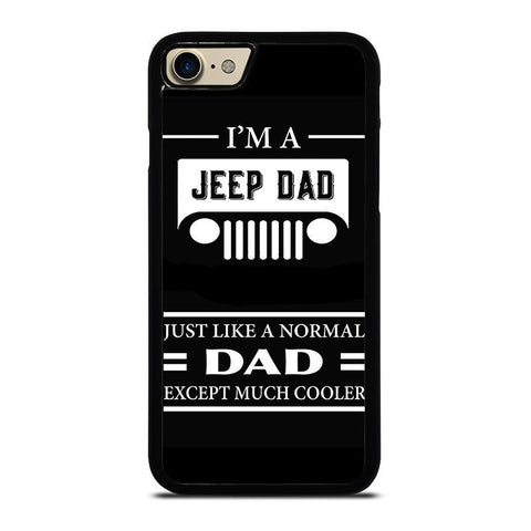 JEEP DAD QUOTE-iphone-7-case-cover