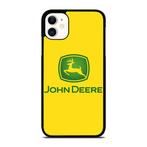 JOHN DEERE LOGO-iphone-11-case-cover