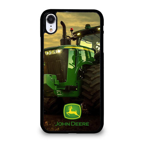 JOHN DEERE TRACTOR-iphone-xr-case-cover