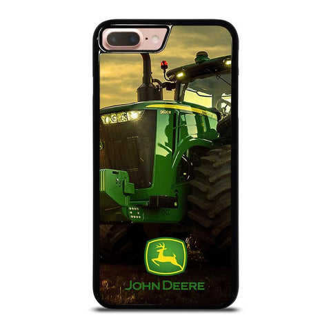 JOHN DEERE TRACTOR-iphone-8-plus-case-cover