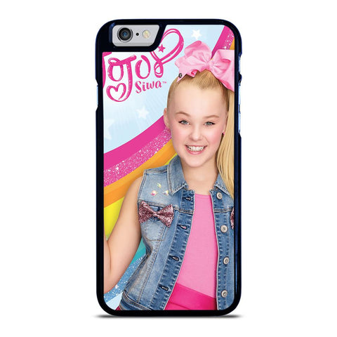 JOJO SIWA-iphone-6-6s-case-cover