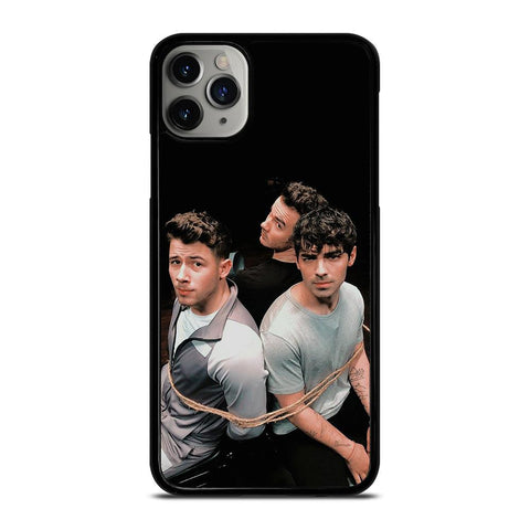 JONAS BROTHERS-iphone-11-pro-max-case-cover