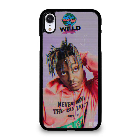 JUICE WRLD-iphone-xr-case-cover