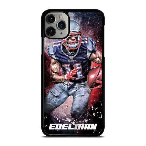 JULIAN EDELMAN NEW ENGLAND PATRIOTS-iphone-11-pro-max-case-cover