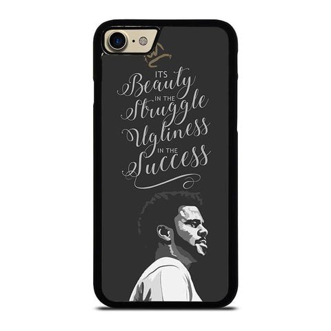 J COLE LYRIC LOVE YOURZ-iphone-7-case-cover