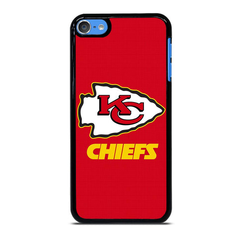 KANSAS CITY CHIEFS-ipod-touch-7-case-cover