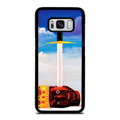 KANYE WEST RAPPER ART Samsung Galaxy S8 Case Cover